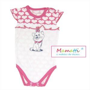 mamatti sklep on-line, body dla niemowlaka