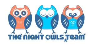 Sowy Mamatti. the night owls team
