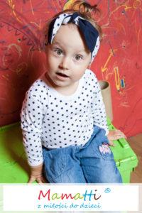 modne body dla dziecka