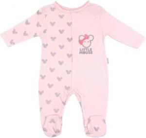 Mamatti nowa kolekcja polskich ubranek dla niemowlaków