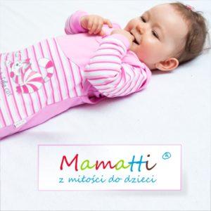 wyprawka niemowlęca od polskiego producenta Mamatti