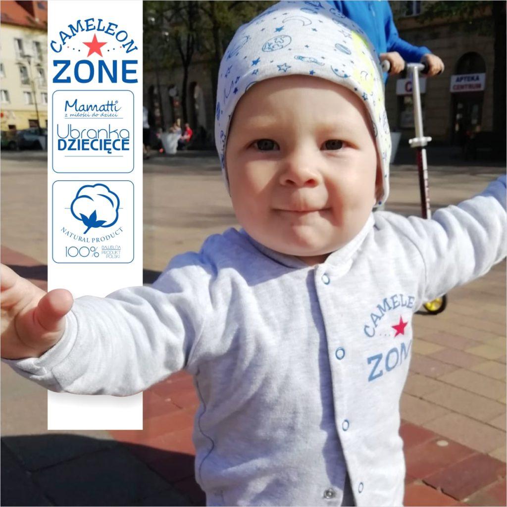 Bawełniane ubranka dla niemowląt, noworodków i dzieci od polskiego producenta ekologicznej odzież dziecięcej.