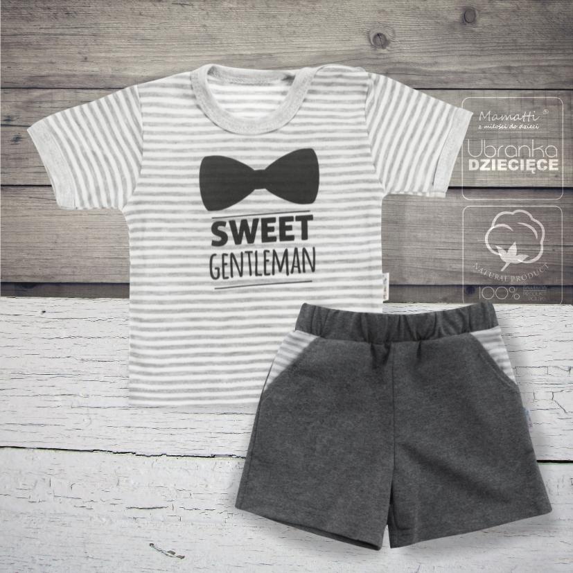 Najmodniejsze ubranka dla niemowlaka i noworodka od polskiego producenta bielizny dziecięcej. Ekologiczna odzież dla noworodków Mamatti.