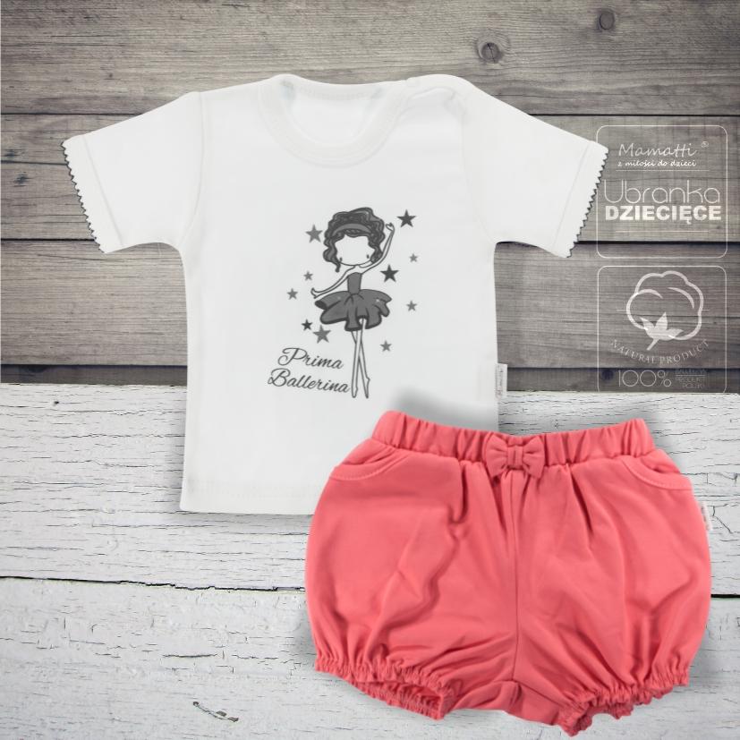 modne ubranka dla niemowląt dziewczynek i chłopców z Mamatti. Polski producent ekologicznej bawełnianej odzieży dla noworodków, niemowlaków i dzieci od 0 do 36miesiąca.