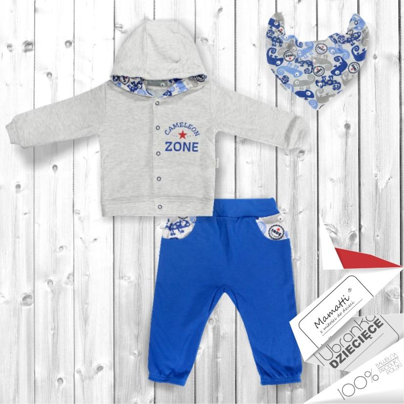 modne ubranka dla niemowlaka chłopca z ekologicznej bawełny. Najlepszy polski producent odzieży dziecięcej i niemowlęcej Mamatti