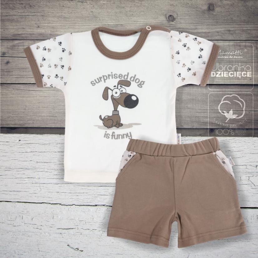 Polskie bawełniane ubrania dla niemowląt sklep internetowy Mamatti