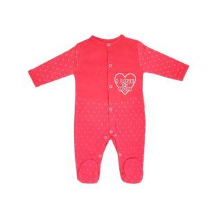 Przyjemny sen i dobra noc naszego maluszka. Czyli jak ubrać niemowlę do snu wiosną latem?