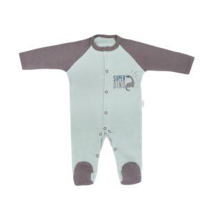 Bawełniana ekologiczna odzież dla dzieci i niemowląt. Polski producent Mamatti z Wadowic: śpiochy, pajace, pół śpioszki.