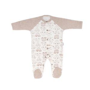 Sklep internetowy z polską odzieżą dziecięcą i niemowlęcą. Ekologiczne i modne ubranka dla noworodków: śpiochy, pajace, kaftaniki i body od Mamatti.